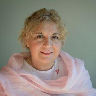La Dr. Lucica Ditiu est la directrice exécutive de 'Stop TB Partnership' depuis 2011  [stoptb.org - 2019 UNOPS]