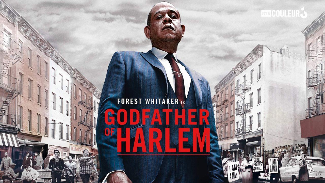 La loi des séries - Godfather of Harlem [RTS]