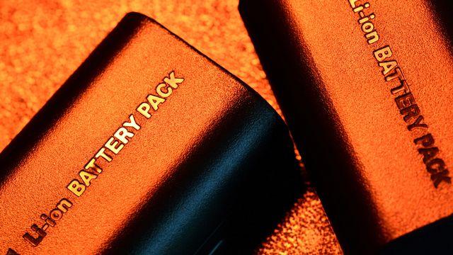 Les batteries au lithium-ion sont omniprésentes dans notre quotidien. janaka Depositphotos [janaka - Depositphotos]