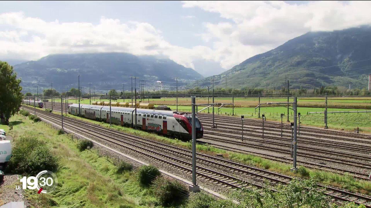 CFF: la série noire se poursuit pour les trains Bombardier. De nouveaux problèmes techniques ont surgi. [RTS]