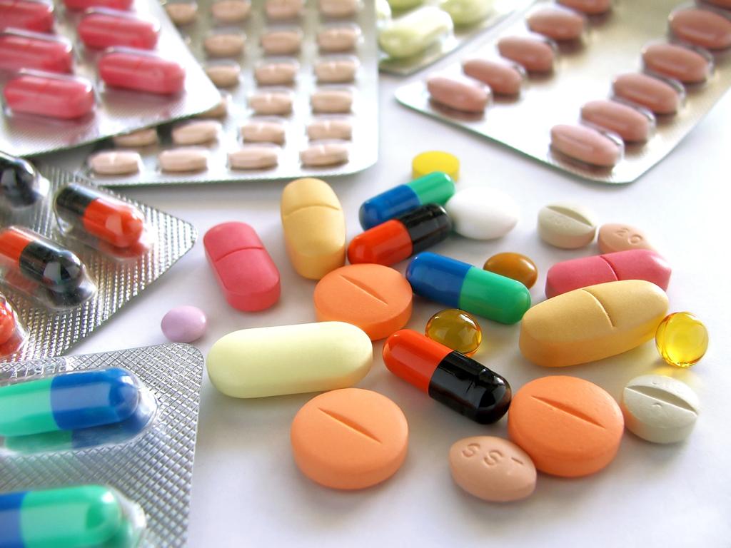 Le secteur du médicament génère 52 millions de tonnes de CO2 par an, selon une nouvelle étude