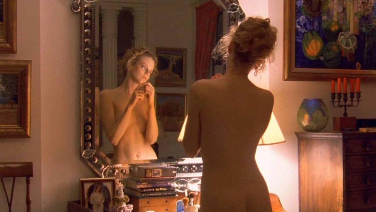 """Une scène du film """"Eyes wide shut"""" de Stanley Kubrick. [Warner Bros - AFP]"""