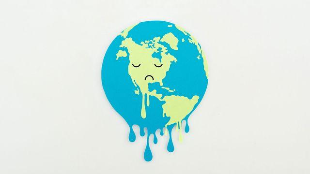 Lʹécopsychologie au secours des malades du climat. [VadimVasenin - Depositphotos]