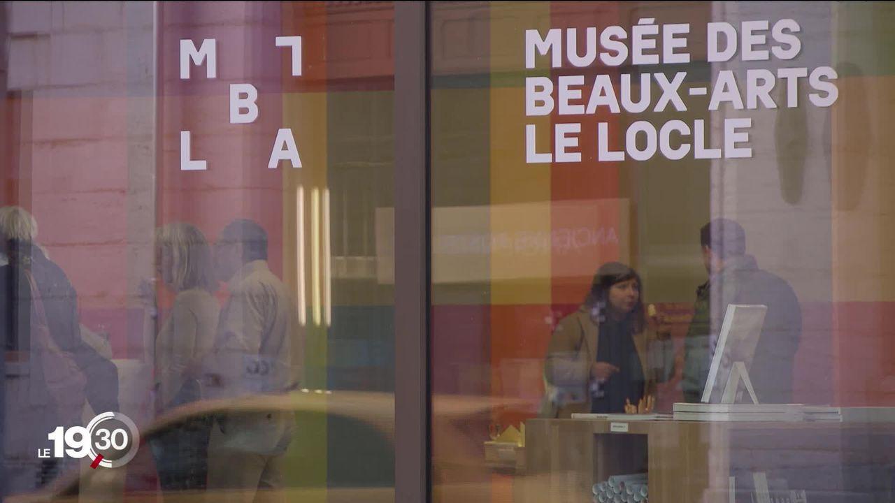 Les musées à la conquête de nouveaux publics [RTS]