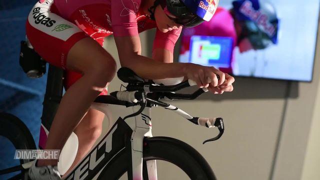 Ironman: pas de 5e titre consécutif pour Daniela Ryf [RTS]