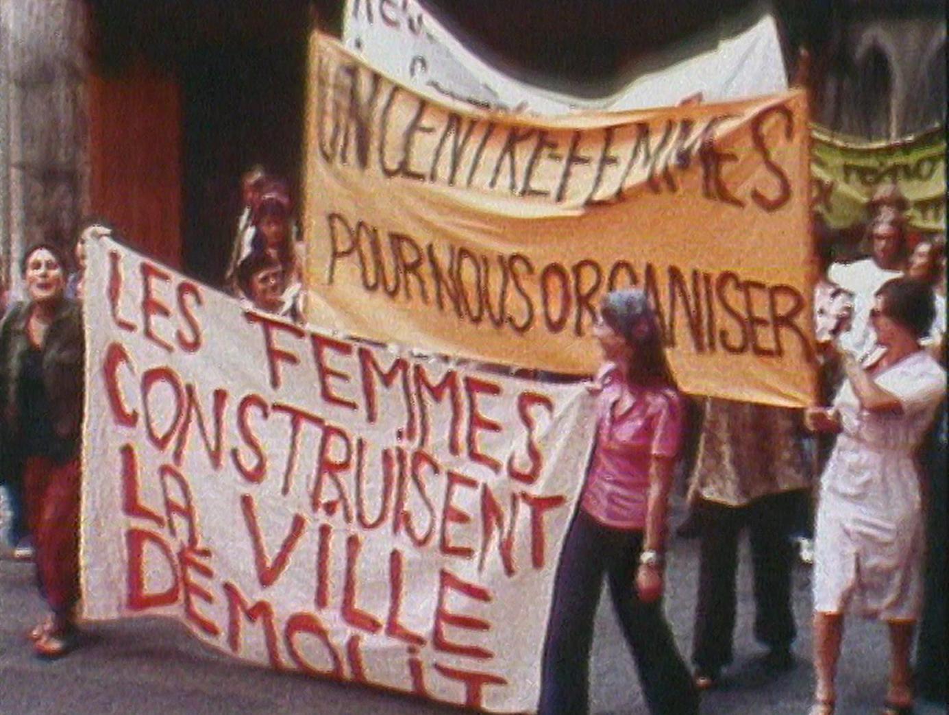 Féministes, et alors?