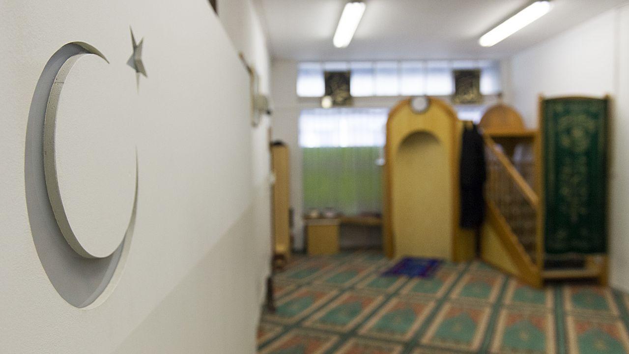 L'imam était en Suisse depuis nettement moins de dix ans (image d'illustration). [Georgios Kefalas - Keystone]