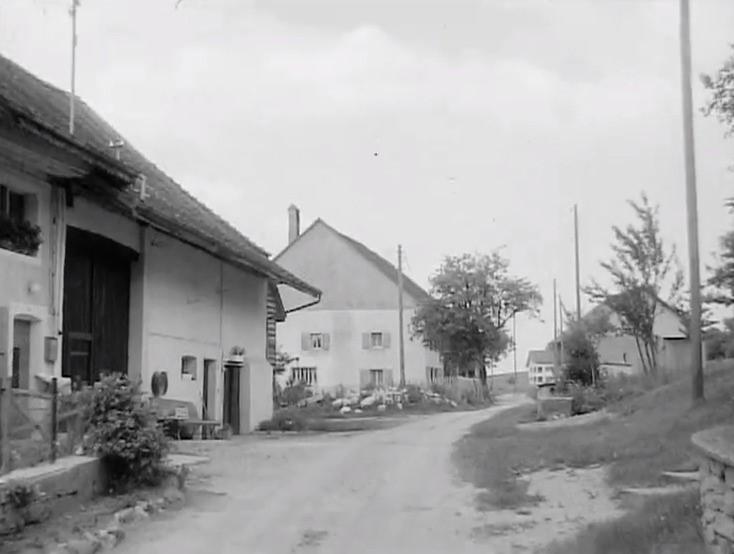 L'avenir économique de Fribourg en 1971