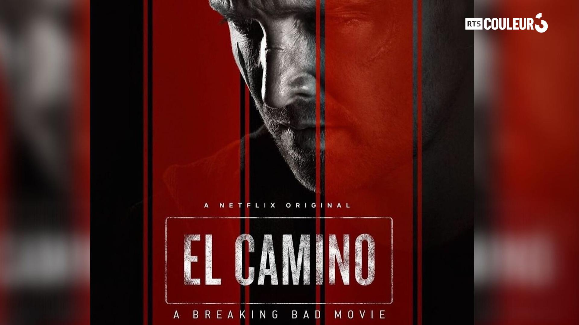 #034;El Camino#034;, le film adapté de la série #034;Breaking Bad#034; qui rend nostalgique