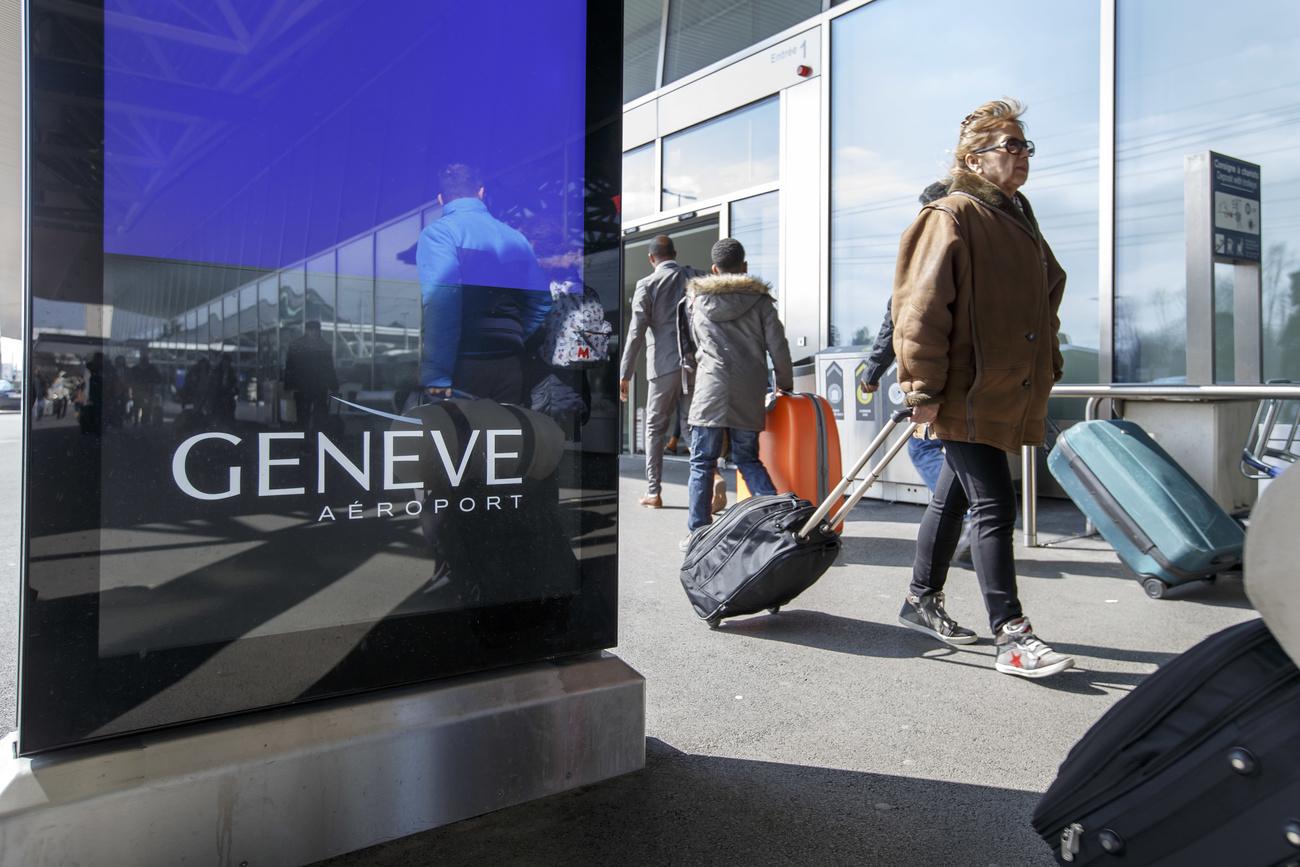 Genève Aéroport licencie son chef de la sûreté et son adjoint