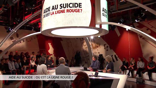 Aide au suicide: où est la ligne rouge? [RTS]