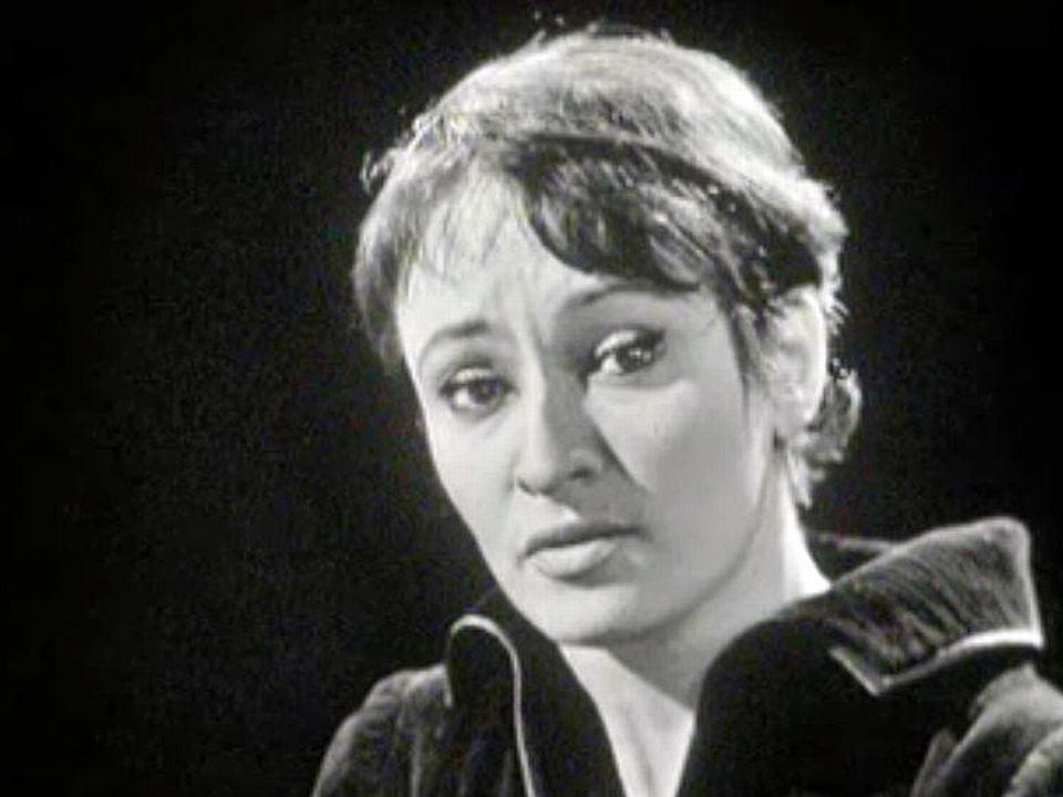 Dans cette interview menée par Colette Jean, Barbara revient sur sa carrière musicale.