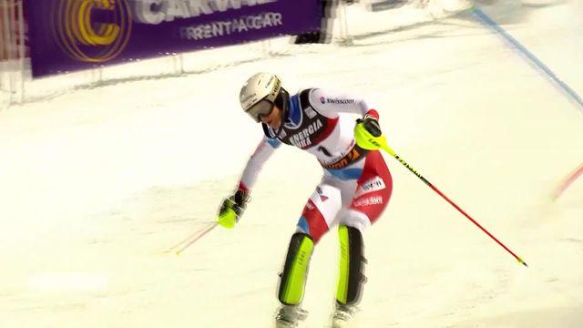 Ski: nouvelle saison [RTS]