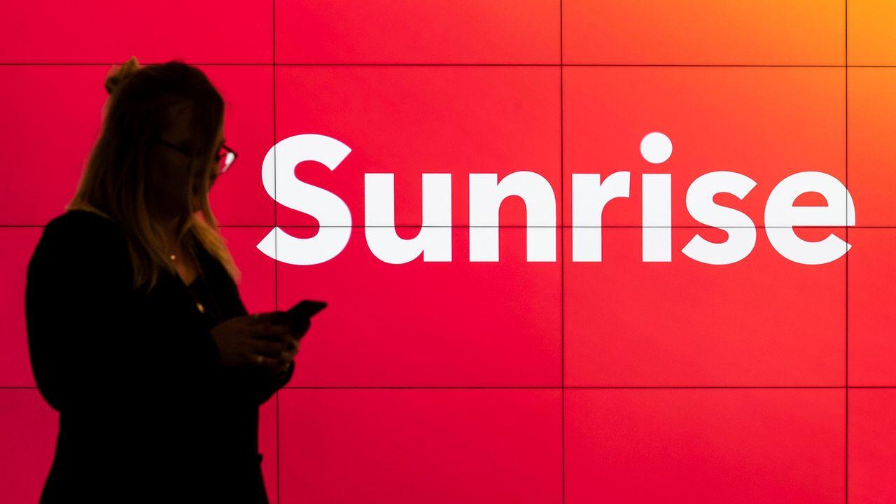Sunrise va acquérir UPC Suisse pour plus de 6 milliards de francs. [Ennio Leanza - Keystone]