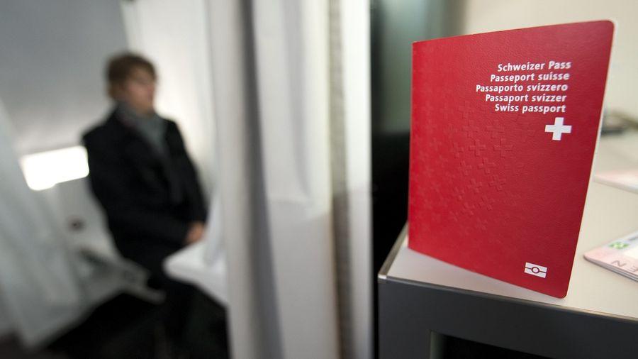 Un Genevois parti rejoindre le groupe EI pourrait perdre sa nationalité