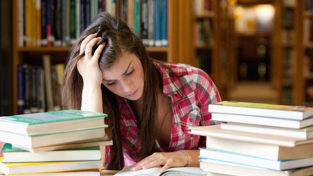 La scolarité dʹun élève est semée de notions à apprendre par cœur. [Wavebreakmedia - Depositphotos]