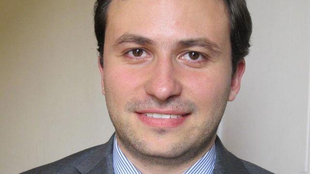 Gaspard Estrada. [sciencespo.fr]