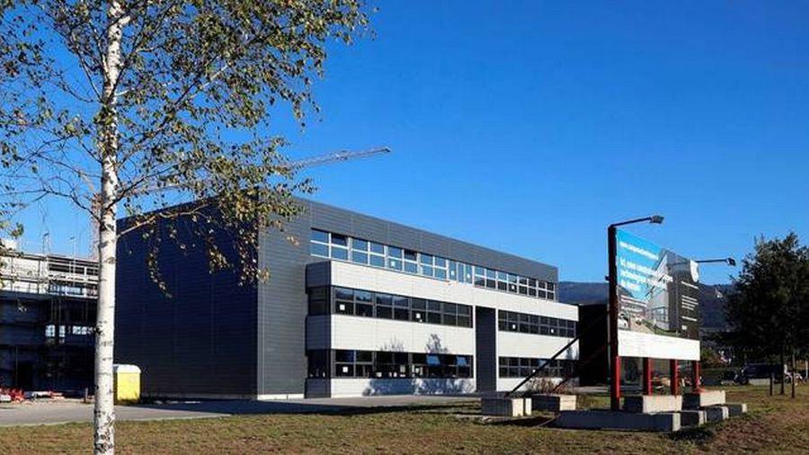 L'antenne jurassienne du Parc suisse d'innovation inaugurée à Courroux