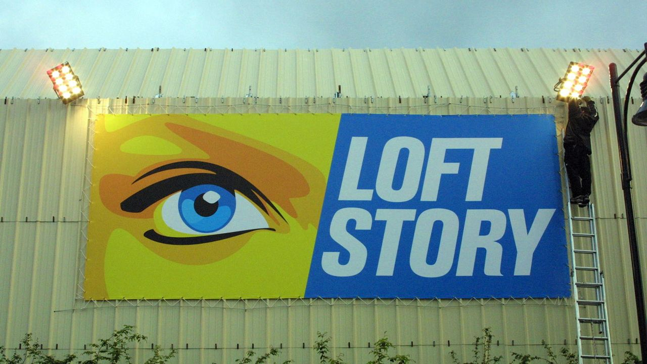 Racheté par son concurrent Banijay, Endemol avait lancé Loft Story en 2001 [Philippe Desmazes - AFP]