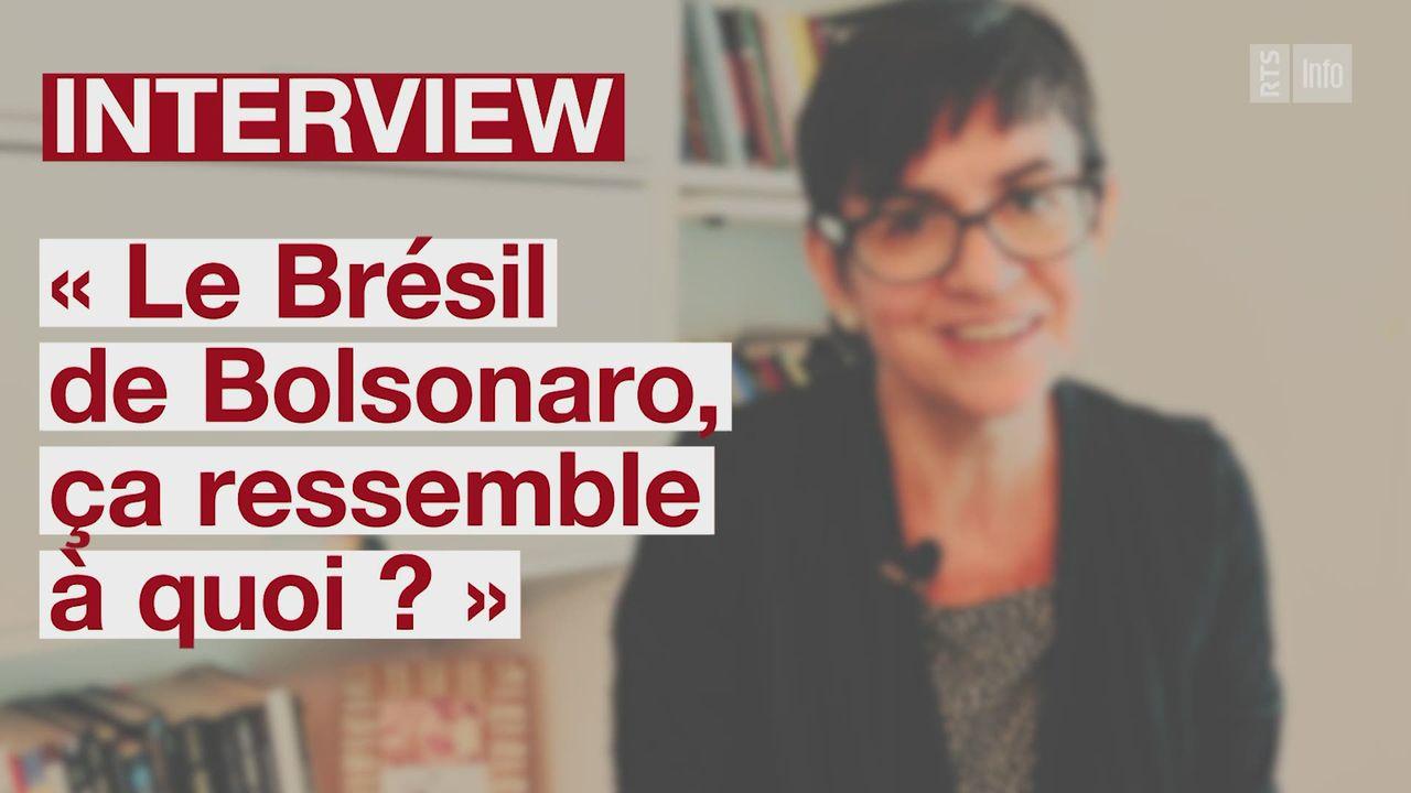 Brazil [RTS]