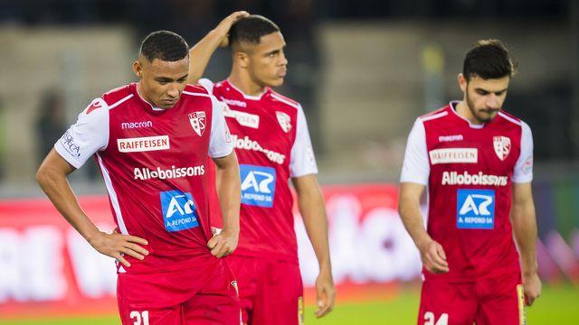 En difficulté en championnat, les Valaisans espèrent retrouver le sourire avec la Coupe.