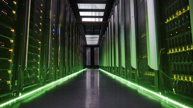 Internet fête ses 50 ans. [Caia Image - AFP]