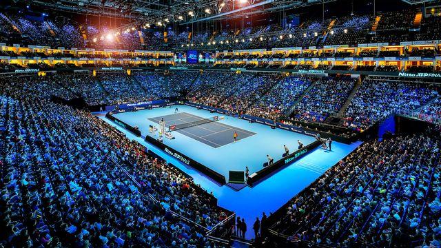 ATP Finals 2019 [RTS]
