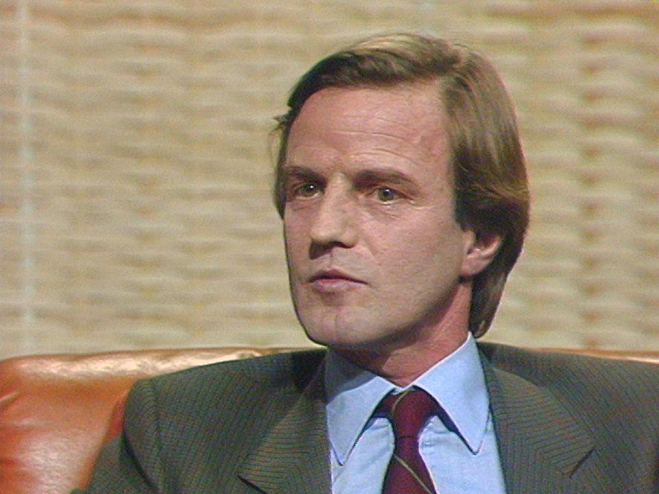 Bernard Kouchner [RTS]