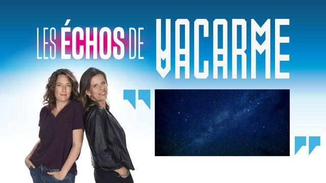 """L'espace dans """"Les échos de Vacarme"""". [shirophoto - Depositphotos/RTS]"""