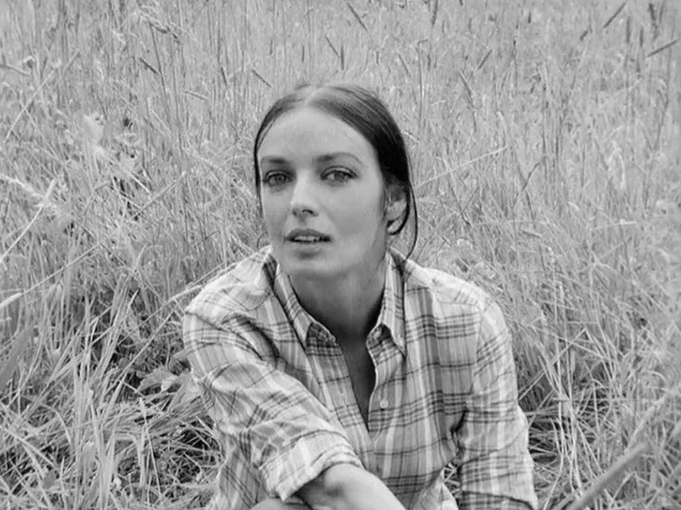 Marie Laforêt en 1966. [RTS]