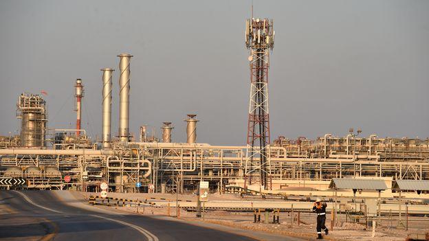 Économie : Le mastodonte pétrolier saoudien Aramco lance son entrée en Bourse |