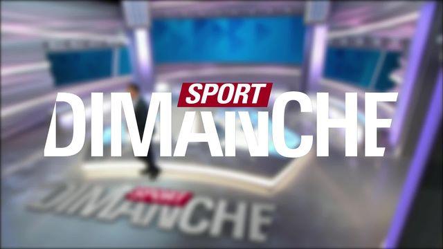 Sport Dimanche - 03.11.2019 [RTS]