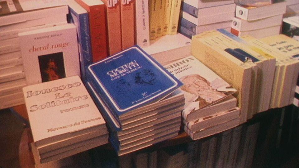 A qui sera décerné le prix Goncourt 1973? [RTS]