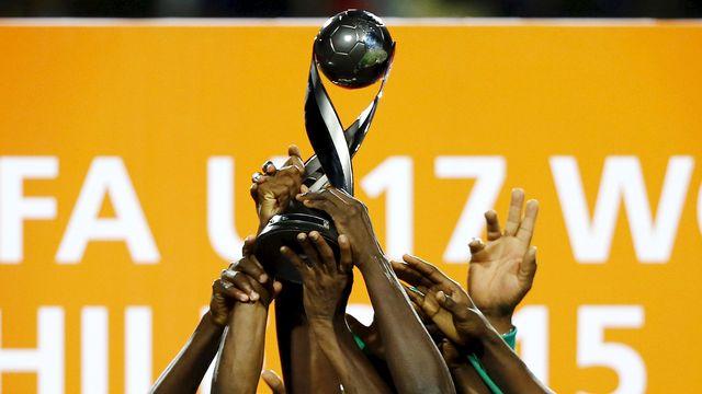 Coupe du monde FIFA U17
