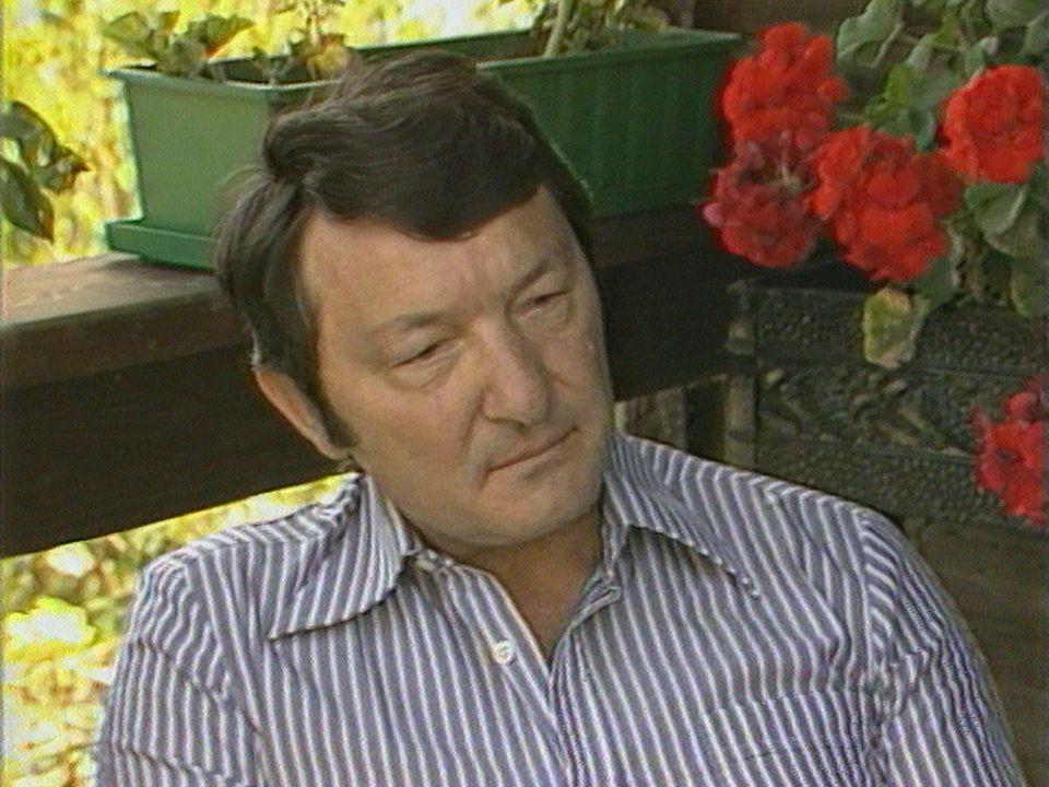 Amnistie pour Jean-Marie Joset [RTS]