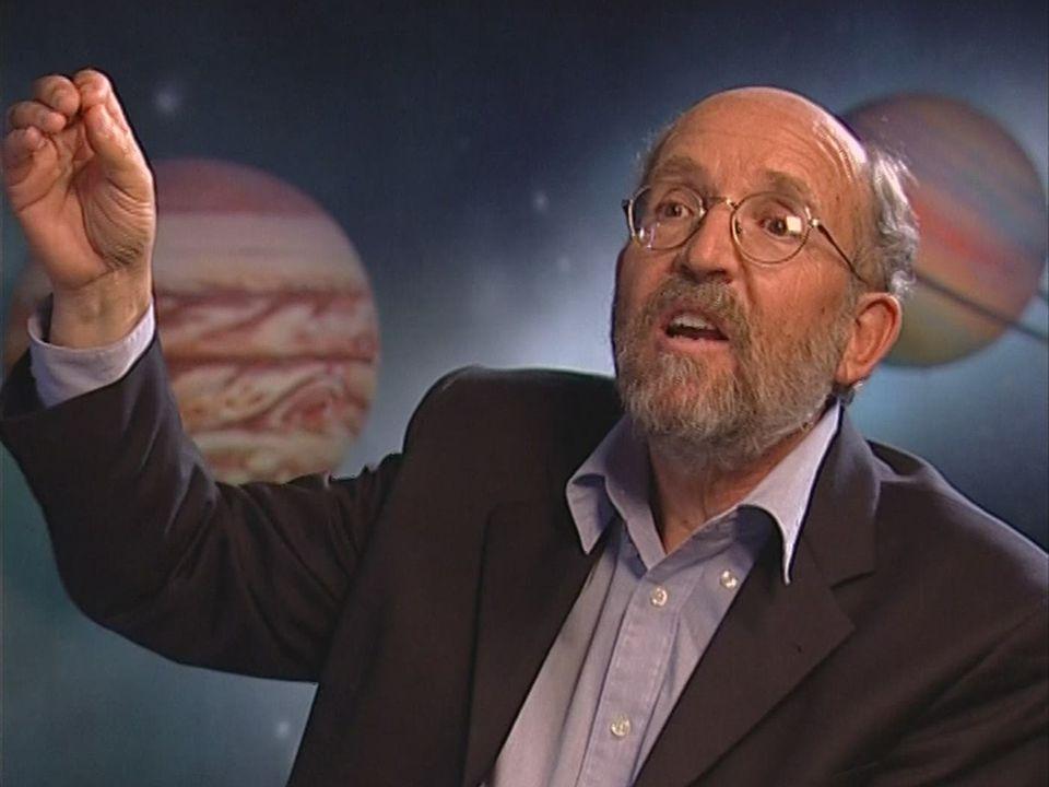 A quoi ça sert un astronome? [RTS]
