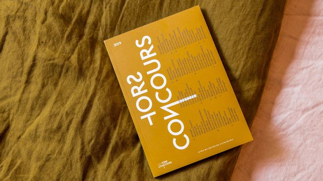Hors Concours, un prix littéraire pour les indépendants. [facebook.com/prixhorsconcours]