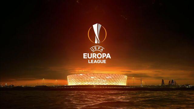 Sport dernière - semaine football Europa League [RTS]