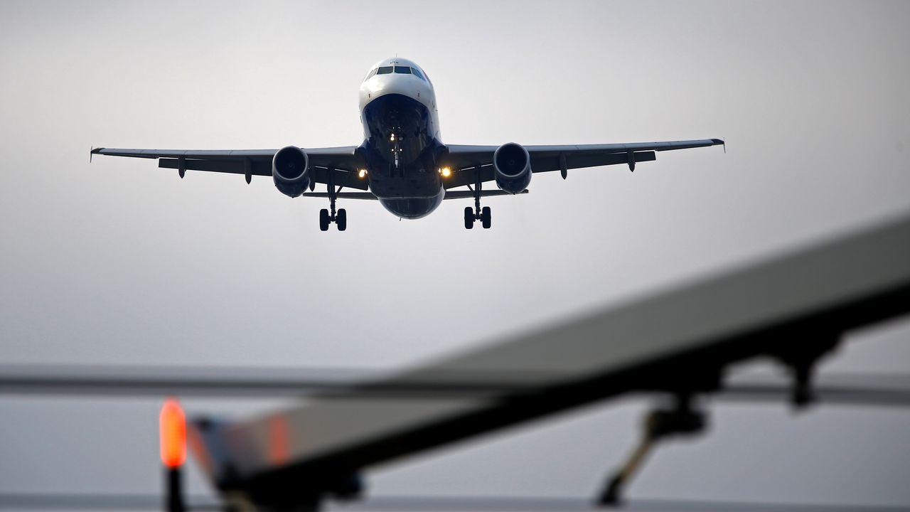 L'IATA veut dissiper les malentendus et remettre les faits au cœur des débats.  [Pierre Albouy - Reuters]