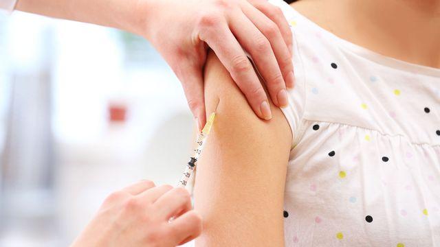 Dans quels cas le vaccin contre la grippe est-il remboursé? [belchonock - Depositphotos]