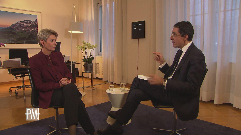 """""""Le Brexit va durcir les Européens à l'égard de la Suisse"""""""