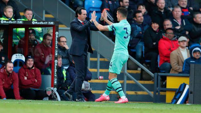 """Emery: """"nous avons besoin d'un joueur tel que Granit Xhaka"""". [James Williamson - Freshfocus]"""