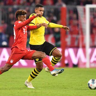 Bundesliga: le Bayern terrorise à nouveau Dortmund - rts.ch - International - RTS.ch