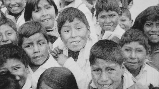 La Bolivie des Indiens [RTS]