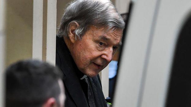 Le recours du cardinal Pell, condamné pour pédophilie, jugé recevable