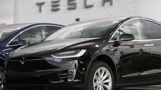 Économie : La méga usine de Tesla en Europe sera construite à Berlin  