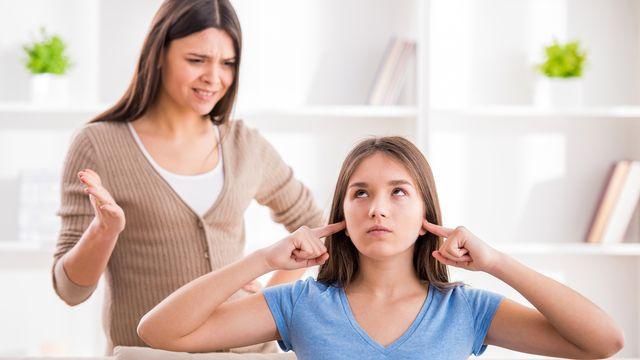 Il est difficile d'aborder la question de la sexualité avec ses propres enfants. vadimphoto1@gmail.com Depositphotos [vadimphoto1@gmail.com - Depositphotos]