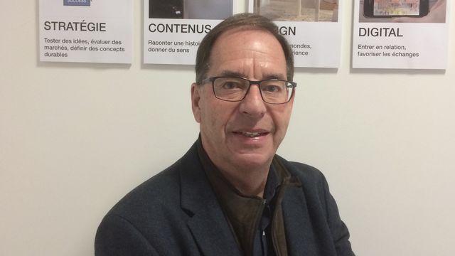 Pour Michel Etter, fondateur et directeur de Thématis, bureau spécialisée en ingénierie culturelle, «entre quête de sens et immersion digitale, entre authenticité et virtualité, l'expérience de visite est au coeur de toutes les réflexions muséales.» [D. Pradervand  - D. Pradervand ]