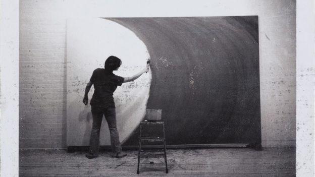 A Genève, le MAMCO remet en lumière l'art singulier de Rosmarie Castoro