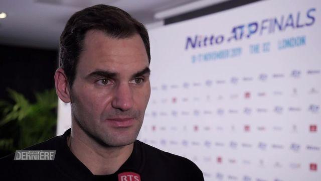 Tennis: Masters [RTS]